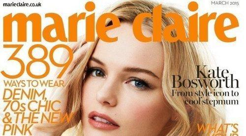 Marie Claire UK cancela su versión en papel después de 31 años