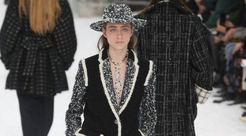 Chanel cancela el desfile que tenía previsto celebrar en Hong Kong