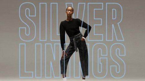 Bershka presenta su colección más atrevida bajo el nombre 'Silver Linings'