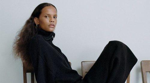Zara rinde un homenaje al punto en su colección 'The Minimal Knitwear'