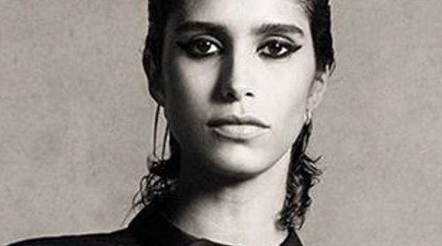 'Zara Scenes': motera, ochentera y todo al negro para otoño 2019