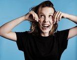 Millie Bobby Brown es la nueva embajadora millennial de 'Pandora Me'