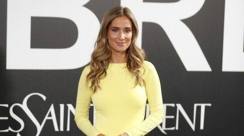 Natalia Vodianova comparte con María Pombo el ranking de mejor vestidas de la semana