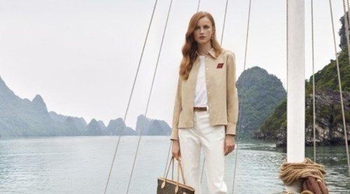 Louis Vuitton viaja hasta Vietnam para la campaña de su nueva colección