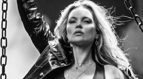 Kate Moss, Joan Smalls y Sylvia Hoeks presentan la nueva colección de Messika