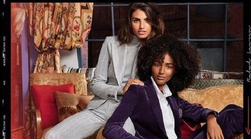 Ralph Lauren crea una colección en homenaje a los estilismos de Jennifer Aniston en 'Friends'