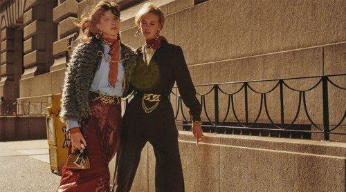 Zara lanza una colección con prendas y accesorios de edición limitada