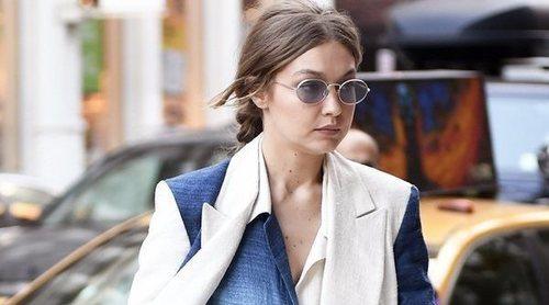 Gigi Hadid y Elsa Hosk se coronan con los mejores looks de la semana