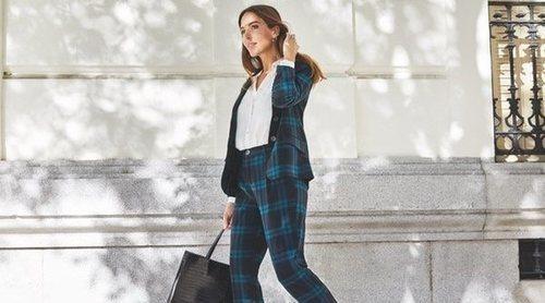 Rocío Osorno colabora con Carrefour TEX y selecciona sus prendas favoritas de la colección otoño/invierno 2019
