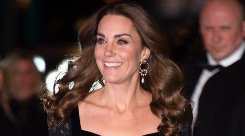 Jillian Hervey y Kate Middleton se coronan con los peores looks de la semana