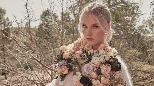'Coosy White 2020' es la colección perfecta para la novia romántica y elegante