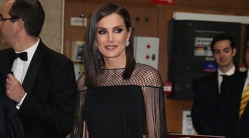 Adut Akech y la Reina Letizia deslumbran con los mejores looks de la semana