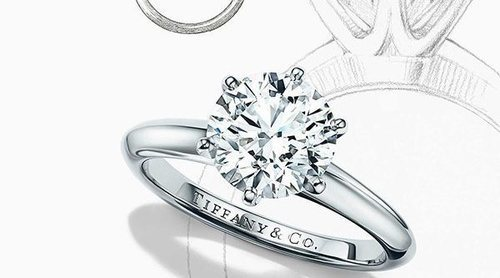 Tiffany se convierte la última joya para la corona del grupo de lujo francés LVMH