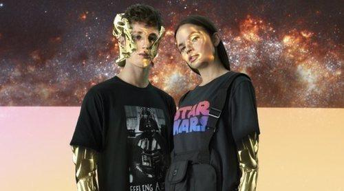 Pull & Bear lanza una colección con motivo del estreno de 'Star Wars: El Ascenso de Skywalker'