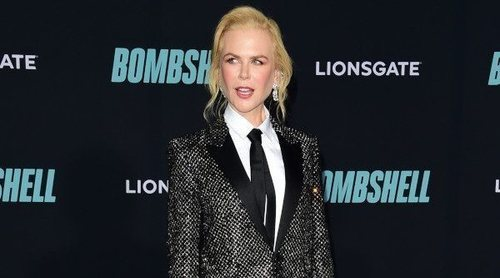 Nicole Kidman luce el traje masculino del año, ¿te atreves con su versión low cost?