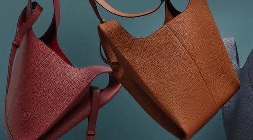 Mulberry apuesta por la moda eco y lanza un bolso de piel sostenible