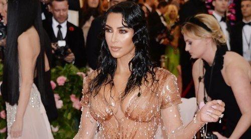 Vístete como Kim Kardashian