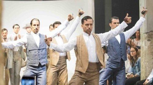 Oteyza, la marca española invitada a la Semana de la Moda de París