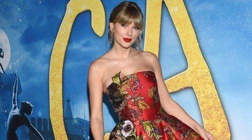 Taylor Swift, Maria Valverde y la Reina Letizia, entre las mejor vestidas de la semana