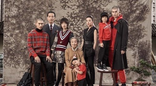 Burberry se suma a la celebración del Año Nuevo Chino con una colección cápsula de cinco estrellas