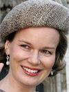 Reina Matilde de Bélgica