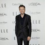 Joel McHale en la fiesta 'Women in Hollywood' de ELLE