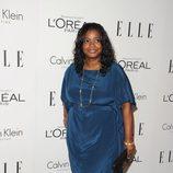Octavia Spencer en la fiesta 'Women in Hollywood' de ELLE