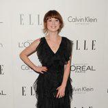 Ellie Kemper en la fiesta 'Women in Hollywood' de ELLE