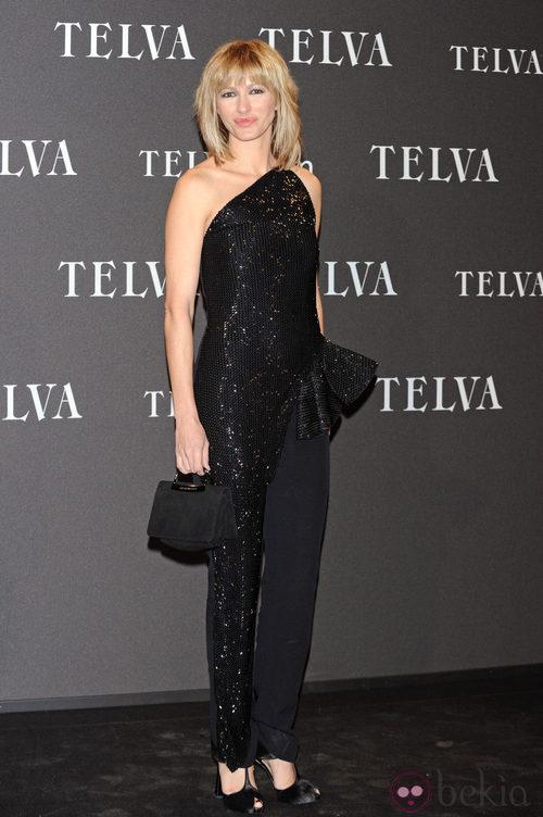 Look de Susana Griso en los Premios T de Moda de Telva 2011