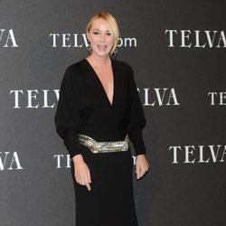 Look de Frida Giannini en los Premios T de Moda de Telva 2011