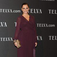 Look de Cecilia Gómez en los Premios T de Moda de Telva 2011