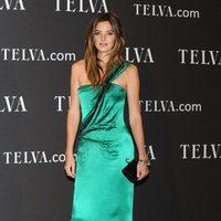 Look de Aída Artiles en los Premios T de Moda de Telva 2011