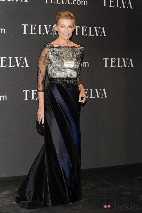 Look de Patricia Rato en los Premios T de Moda de Telva 2011