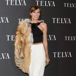 Look de Nieves Álvarez en los Premios T de Moda de Telva 2011