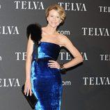 Look de María León en los Premios T de Moda de Telva 2011