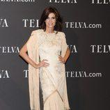 Look de Elia Galera en los Premios T de Moda de Telva 2011