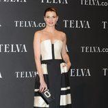 Looks de Alejandra de Rojas en los Premios T de Moda de Telva 2011