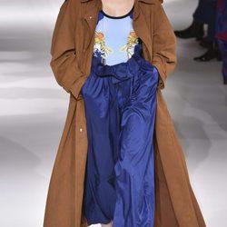Colección primavera/verano 2017 de Stella McCartney en Paris Fashion Week