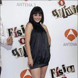 Andrea Duro en la presentación de la segunda temporada de 'Física o Química'