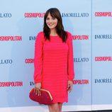 Andrea Duro en los premios 'Fragancia del año' de Cosmopolitan