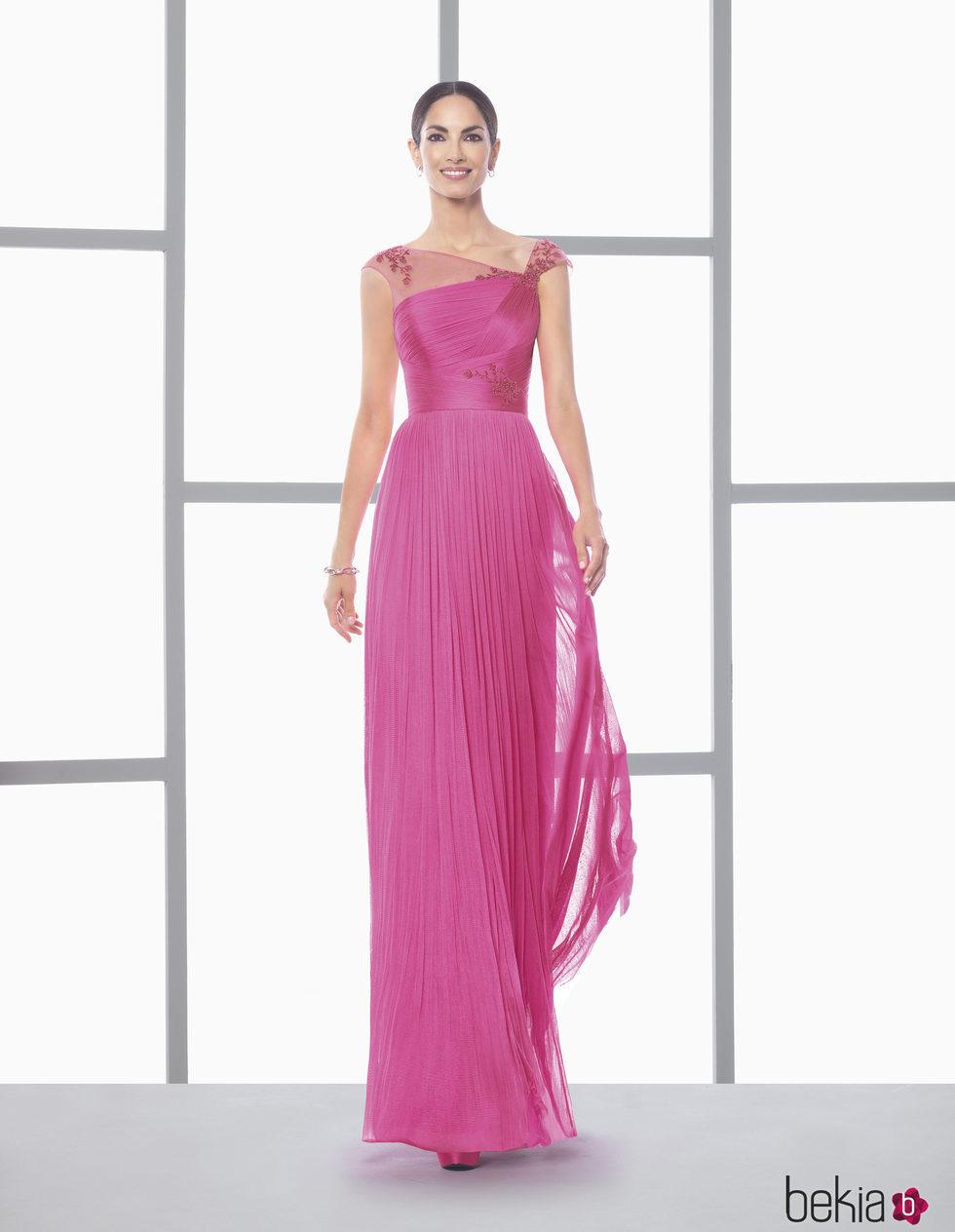 Vestidos de fiesta rosa clara en mexico – Vestidos de moda blog de ...