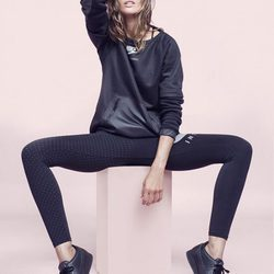 Izabel Goulart, nueva imagen de la colección 'Beautiful X Powerful' de Nike