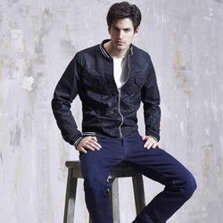 Jeans oscuros de Replay otoño/invierno 2016/2017