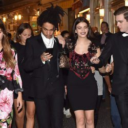 Campaña '#DGMillennials' primavera/verano 2017 de Dolce & Gabbana