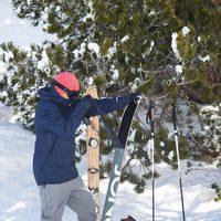 Vestuario para practicar snowboard de Quiksilver otoño/invierno 2016/2017