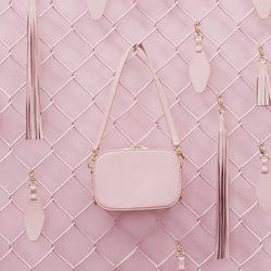 Poppy Jamie y Suki Waterhouse crean la firma de accesorios Pop & Suki