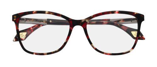 Gafas de diseño clásico de la colección 'Vista 2016' de Carolina Herrera