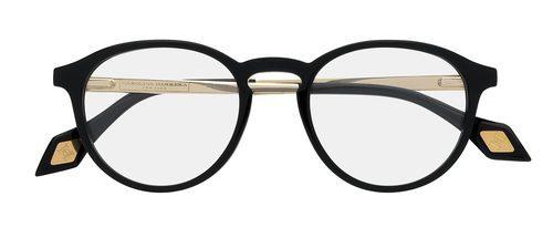 Gafas con forma de ojo de gato de la colección 'Vista 2016' de Carolina Herrera