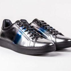 Colección de zapatillas de inspiración skeater de Dior Homme primavera/verano 2017