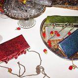 Bolsos de mano de Jimmy Choo colección Crucero 2017